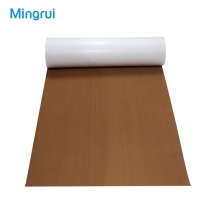 Hot Sale Boat Flooring Material With Self Adhesive