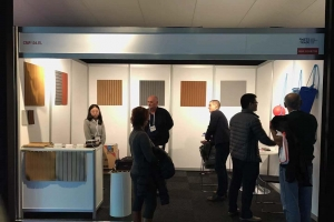 Mingrui factory in the METSTRADE Show
