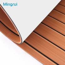 Anti Slip Marine Decking For Boat