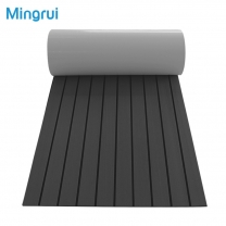 High Density Foam Sheets With Brushed & Grooved