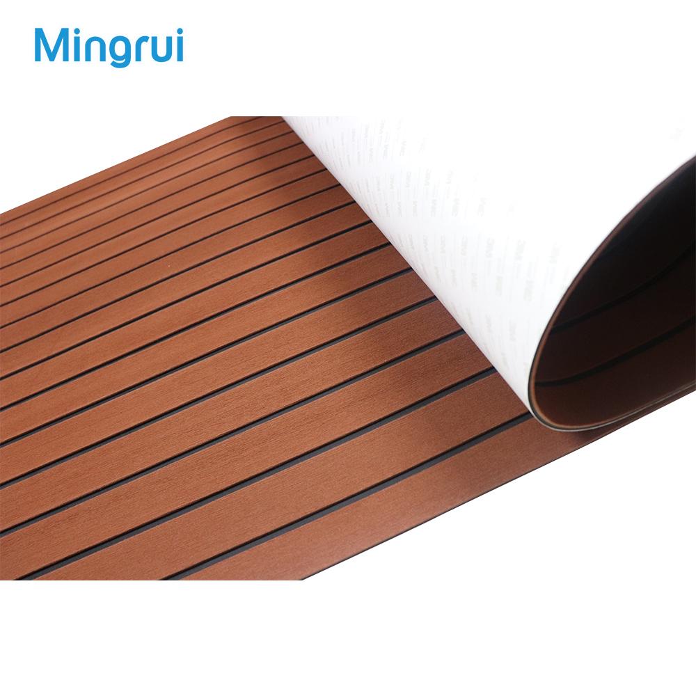 boat deck padding