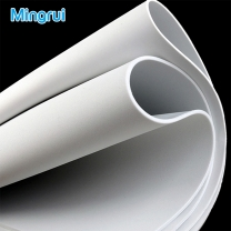 High Density White Foam Sheet 5mm EVA Material