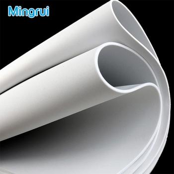 High Density White Foam Sheet 5mm EVA Material