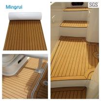 High Quality EVA Teak Flooring For Boats