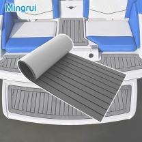 Anti UV Swim Platform Pad Marine Carpet For Boats