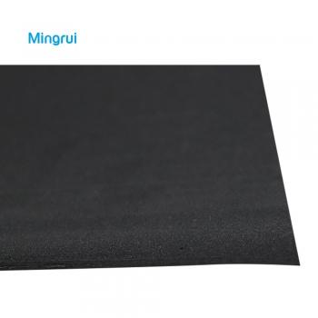 3mm Black Foam Sheet