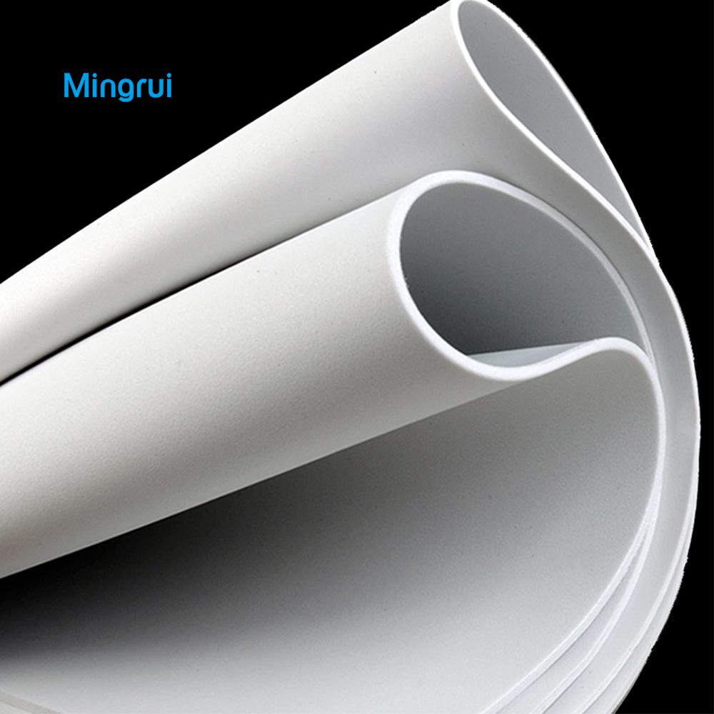 White Foam Sheet