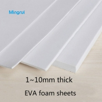 Custom Thin Memory Foam Sheet