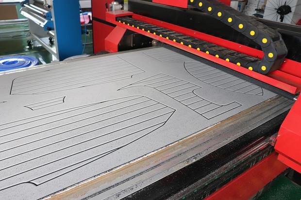 CNC Cutting