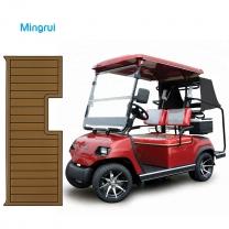 Golf Cart Mat