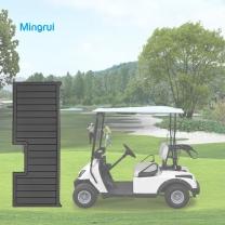Golf Cart Floor Mat