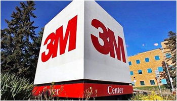 3M's full name, Minnesota Mining and Manufacturing , founded