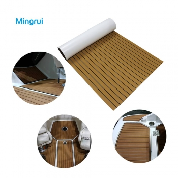 eva foam non-slip marine boat flooring