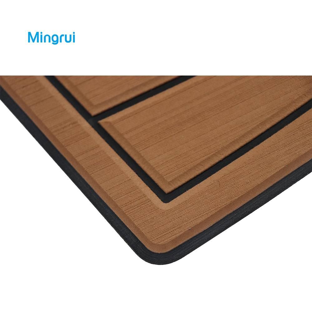 deck foam pad