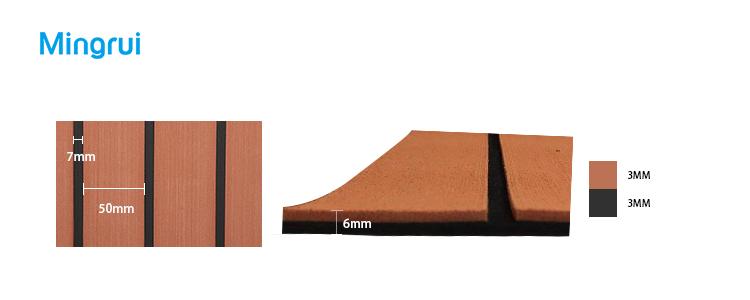 boat deck flooring