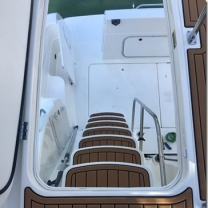 boat non slip step pads