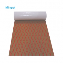 sailboat traction pads diamond grooved