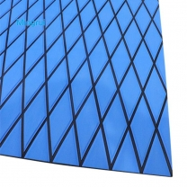 Anti UV EVA boat flooring EVA foam diamond mats