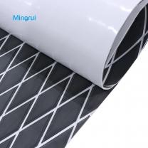 3M Adhesive Eva Sup Deck Pad Traction Pad ,Diamond Grooved Mat